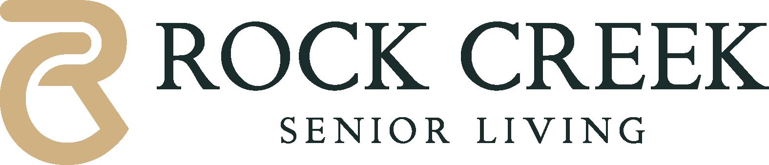 Rock Creek SL Logo Landscape